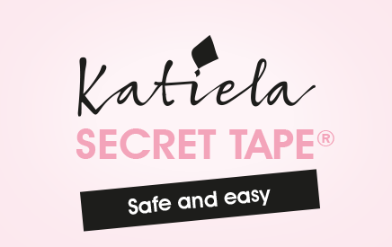 Secret Tape Logo